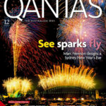 Qantas The Australian Way December 2011