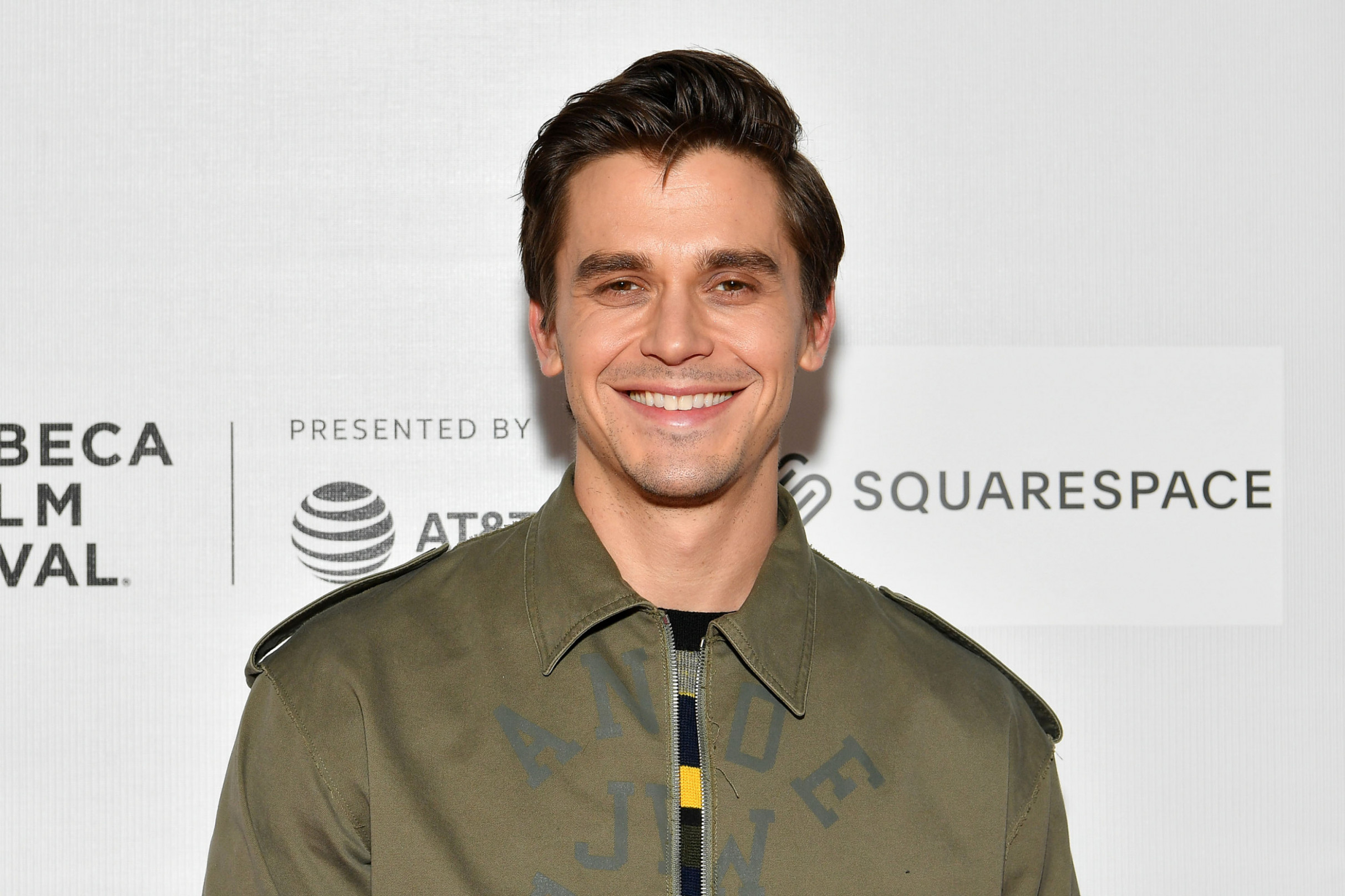 Queer Eye' Cookbook: Antoni Porowski Talks Recipes ...