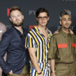 Queer Eye Is Filming Four Special Episodes In Japan