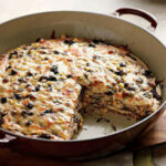 Quesadilla Casserole – Rachael Ray Every Day