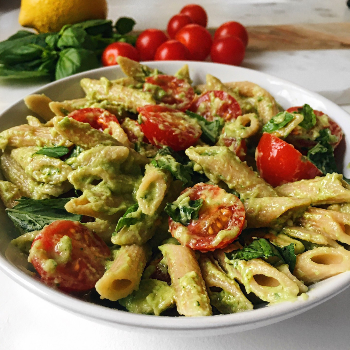 vegan-avocado-recipes-pasta
