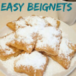 Quick And Easy Beignets   Other, In Love And French