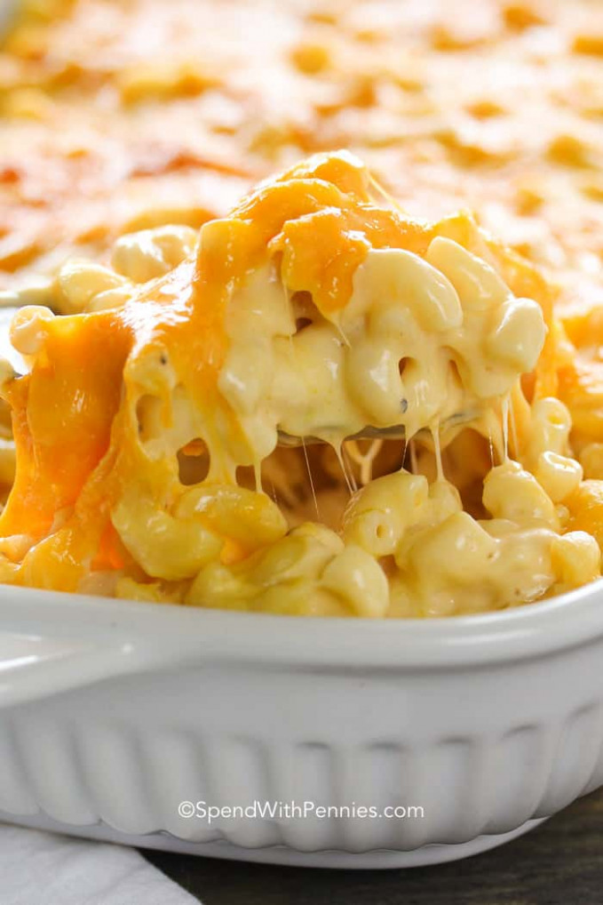 Quick and Easy Cheesy Recipes - The Best Blog Recipes