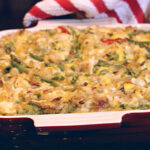 Quick And Easy Chicken And Rice Casserole – Recipegreat