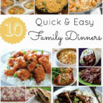 Quick And Easy Dinner Recipes – Page 2 Of 2 – Princess …