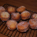 Quick And Easy Donuts Recipe – All Recipes UK
