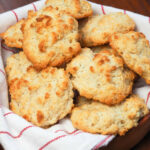 Quick And Easy Drop Biscuits Recipe | Serious Eats