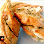 Quick And Easy Garlic Bread | Lovefoodies