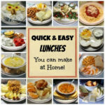 Quick And Easy Lunches Even Kids Will Love | Connecticut …