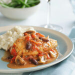 Quick Chicken Cacciatore Recipe – EatingWell