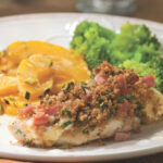 Quick Chicken Cordon Bleu Recipe – EatingWell