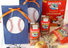 Quick & Easy Baseball Team Snack Idea   Happiness is Homemade