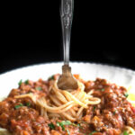 Quick & Easy Spaghetti Bolognese Meat Sauce – Delicious …