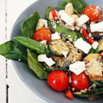 Quick Healthy Lunch Recipe The Little Magpie 2