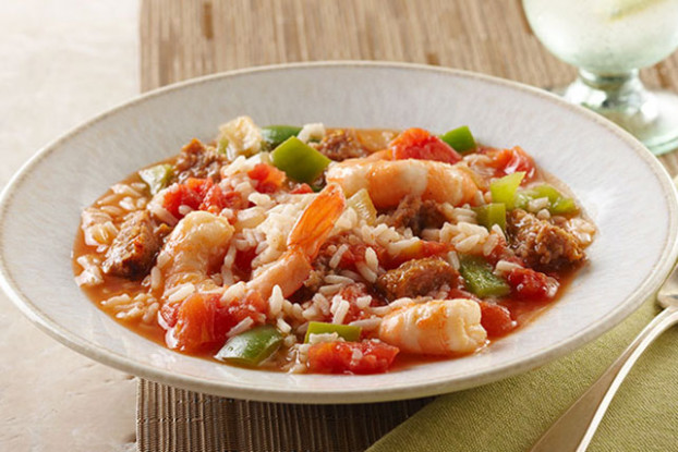 Quick Jambalaya Recipe – Kraft Recipes
