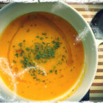 Quick Meals: Squash & Apple Soup – Vibrant Wellness Journal