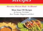 Quick N Easy Mexican Recipes: Marvelous Mexican Meals, in ...