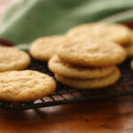 Quick Snickerdoodles Recipe