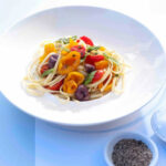 Quick Summer Pasta Recipe | PEPPADEW® South Africa