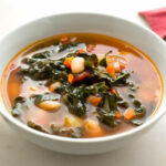 Quick Tomato, White Bean And Kale Soup Recipe – NYT Cooking