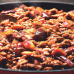 Quick Vegetarian & Meat Free Chilli Con Carne Recipe | Quorn