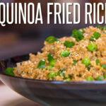 Quinoa Fried Rice – Easy Quinoa Recipe – FlavCity With …