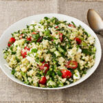 Quinoa Tabbouleh with Feta Recipe | Ina Garten | Food Network