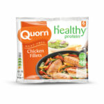 Quorn – A Healthy Source Of Protein   Six Degrees Of Harmony