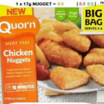 Quorn Chicken Nuggets 0.5 Syns Per Nugget   Slimming World …