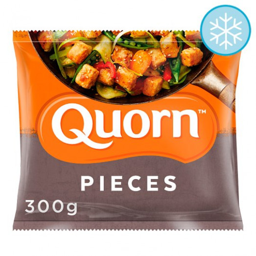 Quorn Chicken Style Pieces 300G - Tesco Groceries