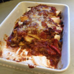 Quorn Enchiladas Recipe