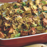 Quorn Meat Free Mexican Pieces Pasta Bake Recipe | Quorn SG