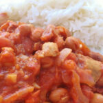 Quorn Sausage And Bean Casserole – Easy Peasy Foodie