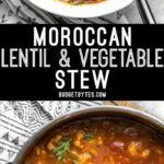 """All You Can Eat"" Cabbage Soup 