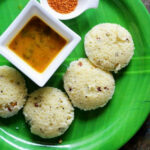 Rava idli recipe, easy no fermentation no grind idli! http ...