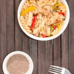 Recipe For Rasta Pasta Jamaican | Dandk Organizer