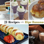 Recipe For Ripe Bananas Easy – New Wholesale