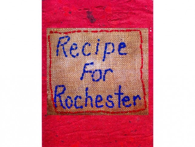 Recipe for Rochester | Models of Excellence