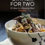 Recipe Ideas For Valentines Day| Romantic Meal Ideas For Two …