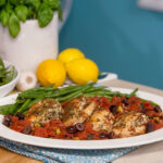 Recipe: Joy McCarthy's Mediterranean Stuffed Chicken – CBC …