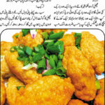 Recipe Of Chicken Nuggets In Urdu