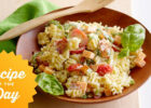 Recipe of the Day: Ree's Picnic Pasta Salad | Food Network