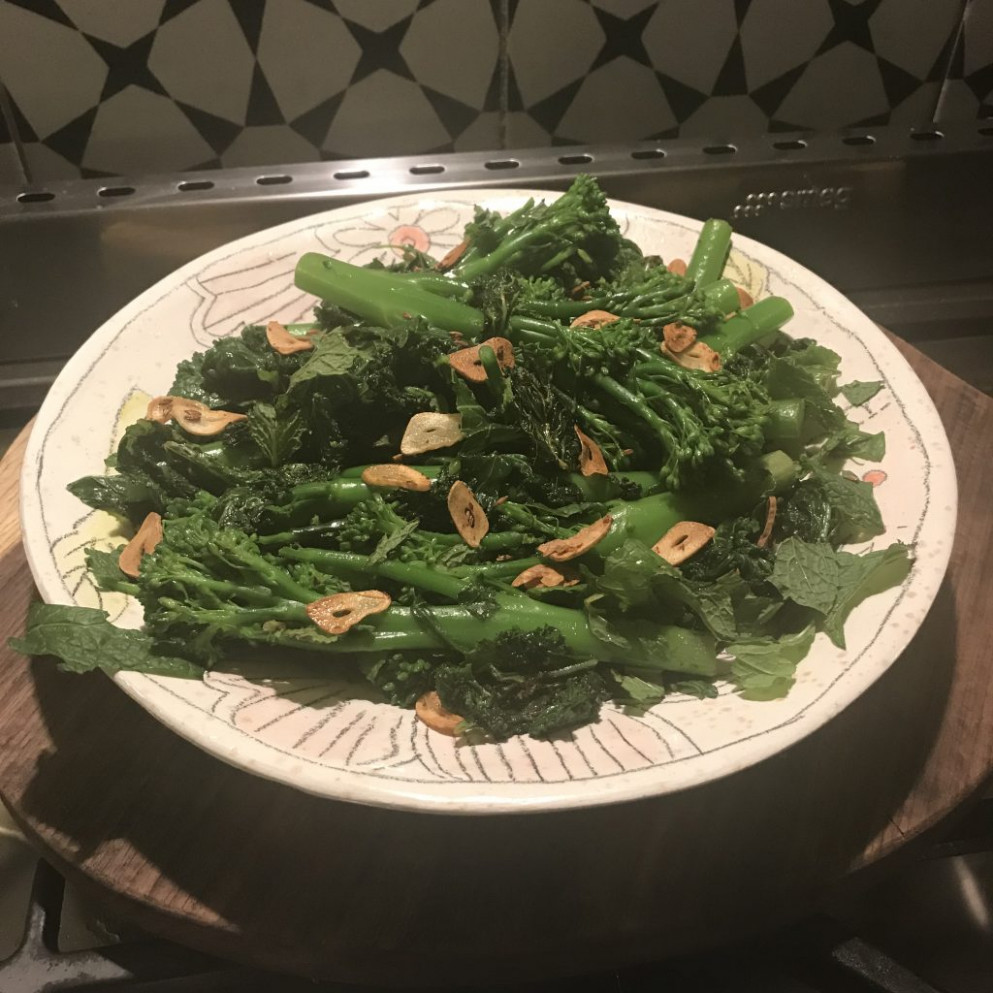 Recipes: AIP-friendly Ottolenghi side dishes - Healing ...