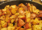 Recipes for Potatoes Soup And Sausage and Ground Beef and ...