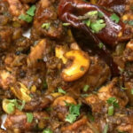 Recipes In Tamil How To Make Spicy Chettinad Chicken …