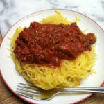 Recipes: Spaghetti Squash | Paleo Diabetic