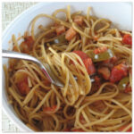 Recipes With Canadian Bacon Pasta