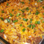 Recipes With Egg Noodles And Ground Beef