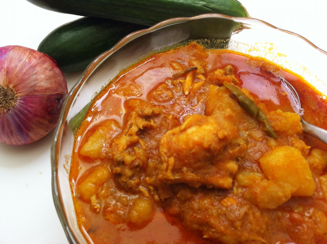 Recipes with photos - Indian Kerala food cooking tipes
