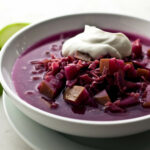 Red Cabbage And Apple Soup Recipe – NYT Cooking